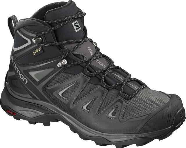 Hommes: chaussures Salomon Quicklace Kit Lacci Scarpe Verde